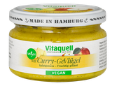 Vitaquell Curry-GeVlügel