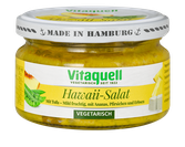 Vitaquell Hawaii-Salat