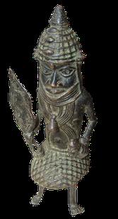 L'Art du Bronze en Afrique