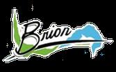 Logo de la commune de Brion dans le département de la Vienne 86, région Nouvelle Aquitaine,  où est située la Compagnie Parolata Sung