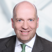 Ulrich Sprenger, Leiter Private Banking HSBC Trinkaus und Burkhardt Region Nord