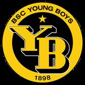 Logo BSC Young Boys Fussball Klub