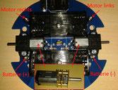 """Roboterbausatz """"tibo"""" von der Firma Variobot"""