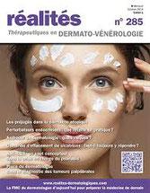 revue realites therapeutiques sur l'eczema