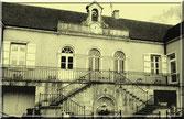 mairie de Nanton - Le bourg