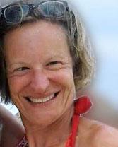 Fabienne Weynant,  Enseignante de l'Art de Voir, methode Yoga pour voir clair