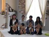 加須市の親子の絆を深めるベビーマッサージ サニープレイス