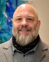 Stadtmarketing Geschäftsführer Wolfgang Weier