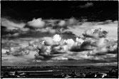 Baie de Morlaix vue de la colline