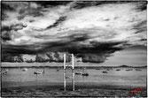 Plongeoir du Kelenn à marée basse
