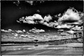 Le dossen, la plage