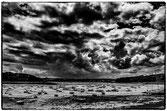 anse du Diben à marée basse