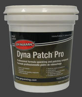 DYNA PATCH PRO SPACKLING PATCHING COMPOUND
