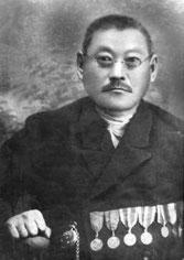 Алексеев Степан Прокопьевич