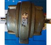 Elektromotor innenbelüftete Ausführung IP23