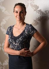 Anja Kela, Heilpraktikerin für Psychotherapie, Hypnosetherapeutin und Paartherapeutin in Augsburg