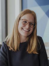 Anna Gründler, startsocial-Coach