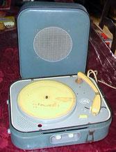 Electrophone  G.I.D.