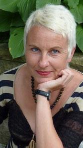 Anja Liedke, Stern über Europa