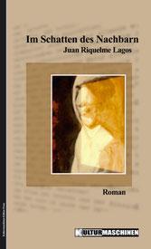 """Juan Riquelme Lagos: """"Im Schatten des Nachbarn"""" in der Mathilde"""
