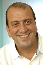 Prof. Uni (Haybusak). MD. DDS. (GUS) MKG-Chirurg George Khoury