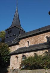 Kirche in Twiste