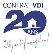 Le contrat de VDI a ainsi favorisé l'emploi en permettant à beaucoup de se lancer plus facilement en vente directe, c'est une solution idéale face à la crise qui touche la France