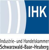 Vertrauenswürdige Arbeit garantiert durch die IHK Schwarzwald-Baar-Heuberg