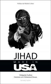Jihad made in USA, Mohammed Hassan (2015)