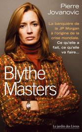Blythe Masters, Pierre Jovanovic (2011)