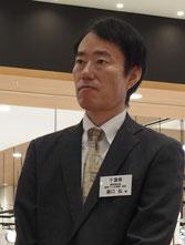 千葉県健康福祉部健康づくり支援課 瀧口 弘課長