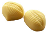 Pralinés - Corné Dynastie - Chocolat - Marron