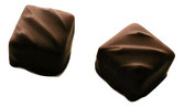 Mathilde - Ganache - Corné Dynastie - chocolat
