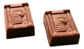 Cléopatre - Ganache - Corné Dynastie - chocolat