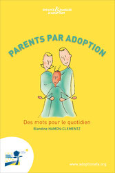 Livre Parents par adoption - Blandine Hamon
