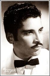 Daniel Santos en 1948.