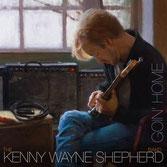 Kenny Wayne Sheperd auf den Spuren seiner Idole (Foto: Mascot)