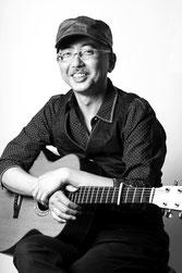 ギター教室 アコギの寺子屋 講師Yoshi