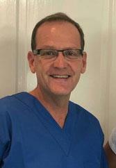 Dr Mathieu BRENAC Chirurgien-Dentiste à Annecy
