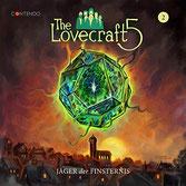H.P. Lovecraft: Lovecraft 5