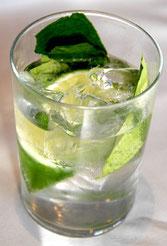 Gin Tonic dietista Barcelona