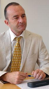 Dieter Widmer: «Die IV braucht Zeit, um den Sparauftrag umzusetzen.»