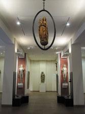 Mainfränkisches Museum, Tilman Riemenschneider Sammlung