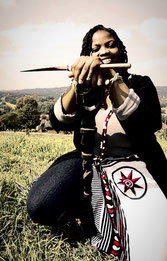 Sangoma: NaDlonge (South Africa)