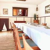 Meyers Gasthaus Maschen, Seevetal, Raum 3, Captains' Lounge
