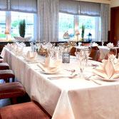 Meyers Gasthaus Maschen, Seevetal, Restaurant, Raum 2, Feierlichkeiten