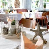 Meyers Gasthaus Maschen, Seevetal, Restaurant, Raum 1