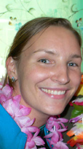 Hawaiian Massage Practitioner photo