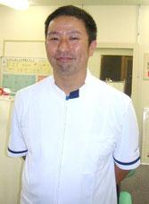 岩本崇先生