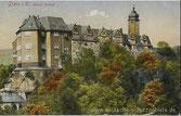 Oberes Schloss, Greiz
